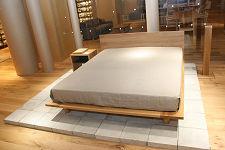 引用元: roomclip.jp. 無印のスモールサイズベッド ...