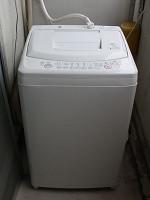 全自動 洗濯機 (無印良品)