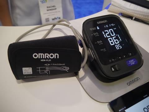 医者 が すすめる 血圧 計