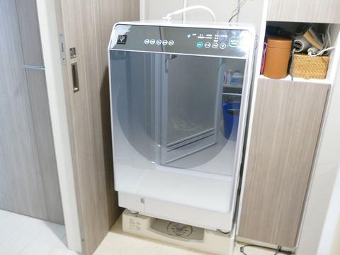 洗濯 機能 式 ドラム 機 乾燥