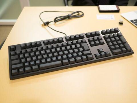 a8f7575098 キーボードからコンビニ冷凍庫まで手がける「東プレ」のキーボードへの ...