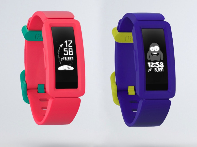 Fitbit Ace 2(フィットビット エース2)