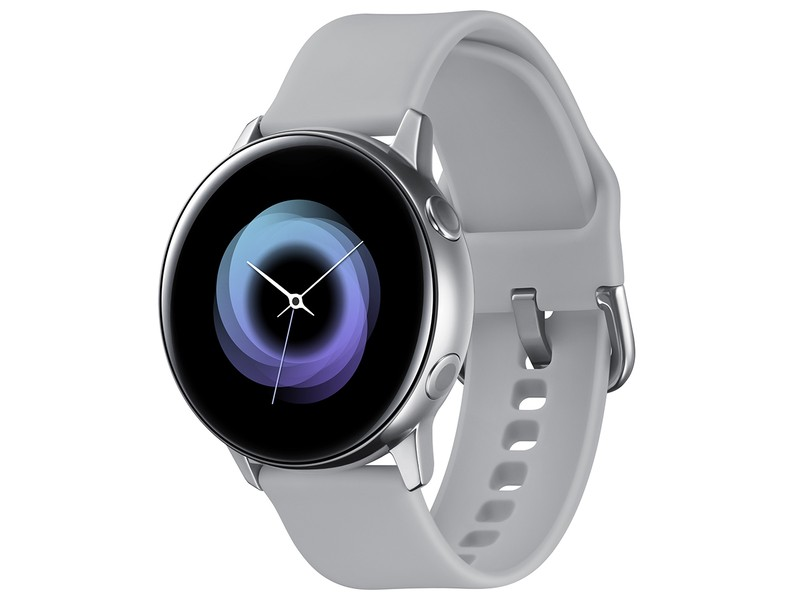 「Galaxy Watch Active」