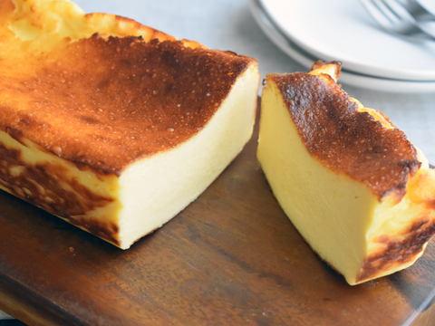 レアチーズ ケーキ レシピ プロ