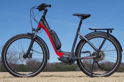 Jet Black Link Lock-On Grips Red Dark Red w Black Rings Bike Grips
