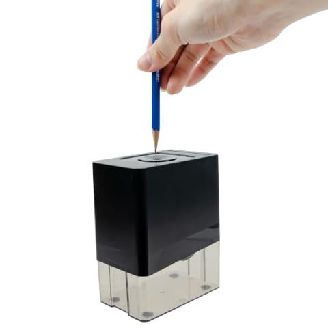 鉛筆 削り 自動