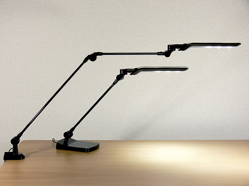 ツインバード「LEDアームライト/LEDライト」(1/34)