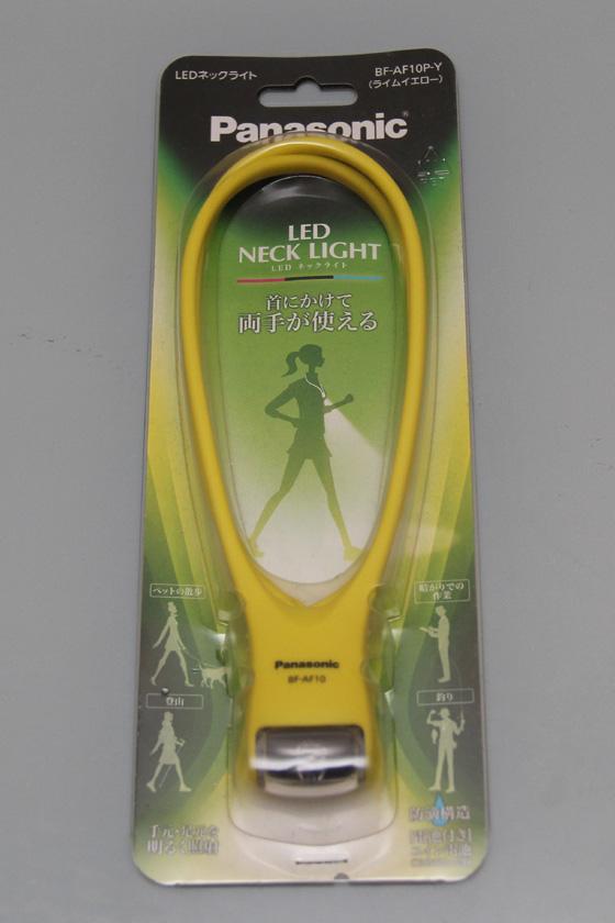 ライト led ネック