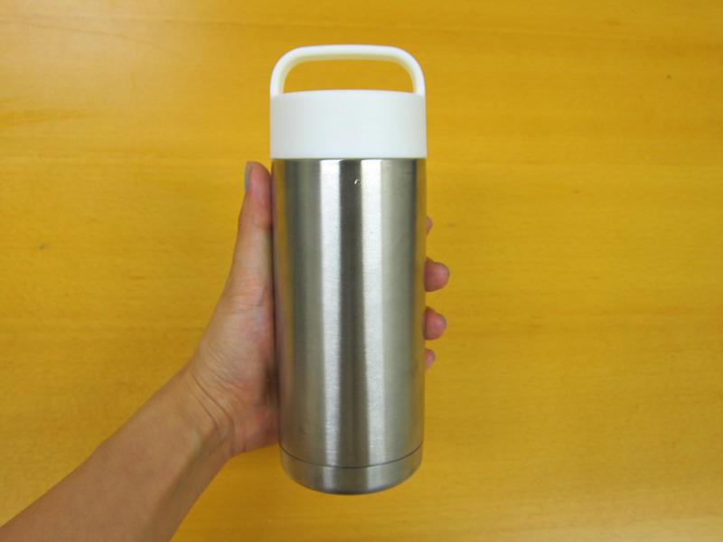 無印良品 ステンレス 保温保冷マグ 水筒 500ml