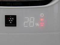 シャープ ウイルスが生存しやすい環境で運転を強化する加湿空気清浄機 家電 Watch