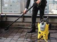 ケルヒャー、「ジャパネットたかた」モデルの高圧洗浄機のアイデアをユーザーから募るプロジェクト