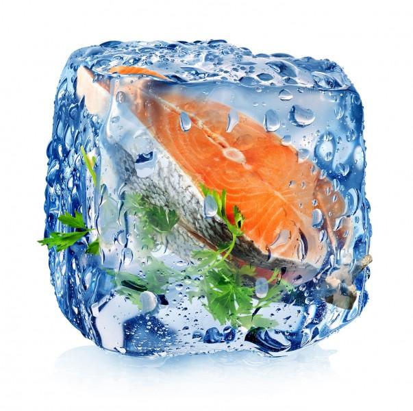 食品ロスや鮮度の問題点・デメリットを解決する急速冷凍