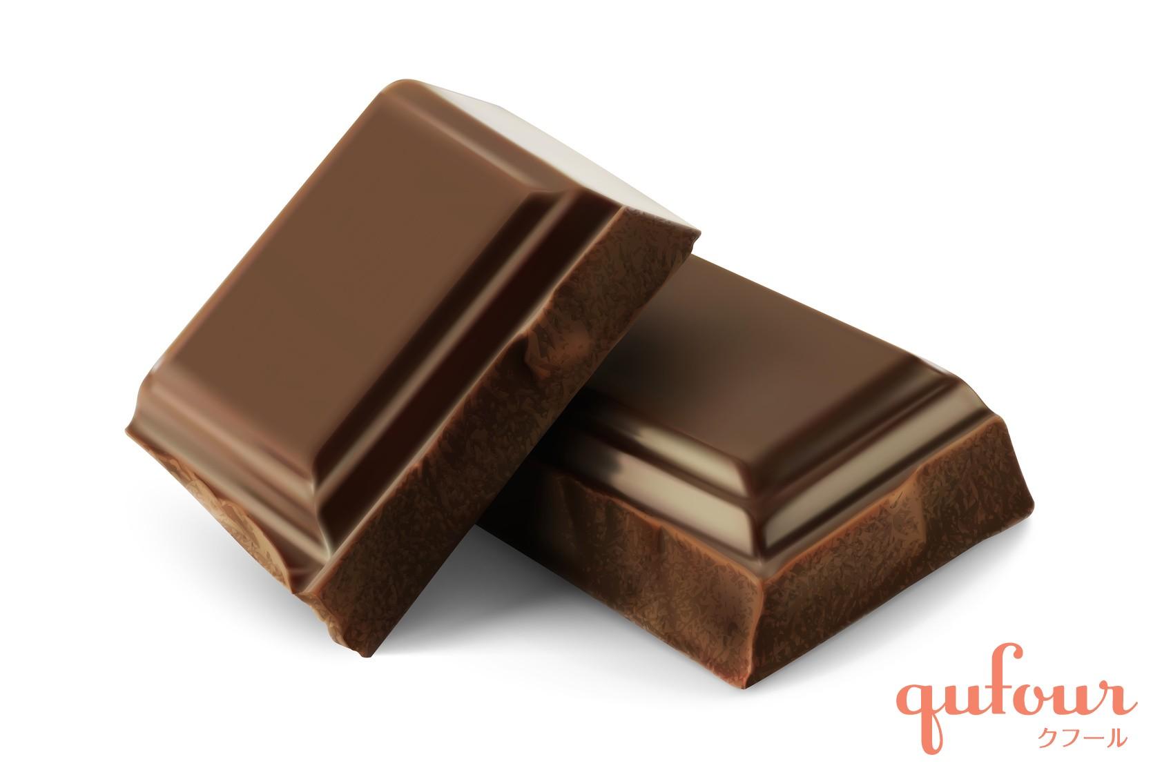 チョコレート(チョコレートミルク)よりもおすすめな効果的な食べ物
