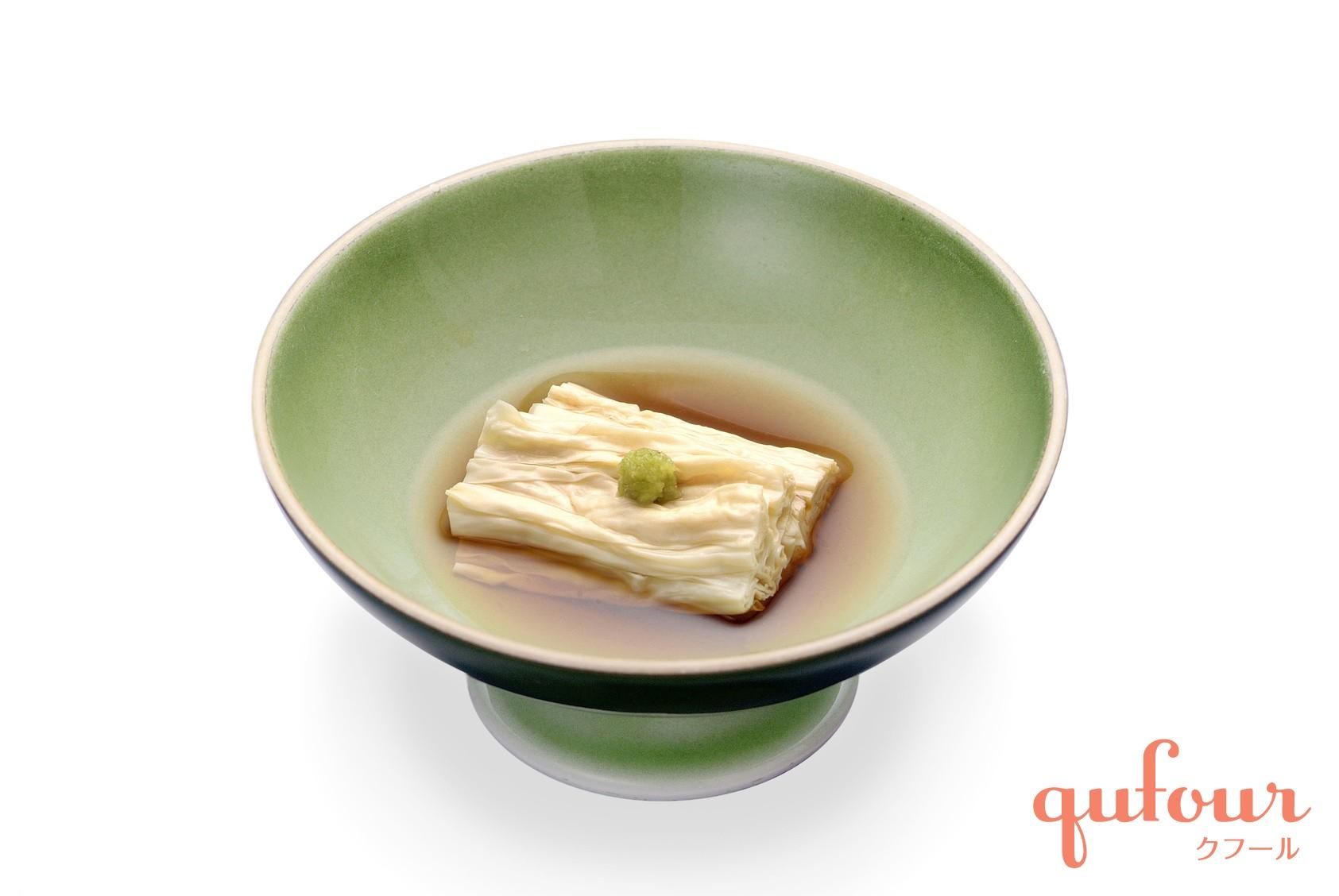 方 生 湯葉 食べ