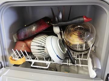 食 洗 機 ラクア