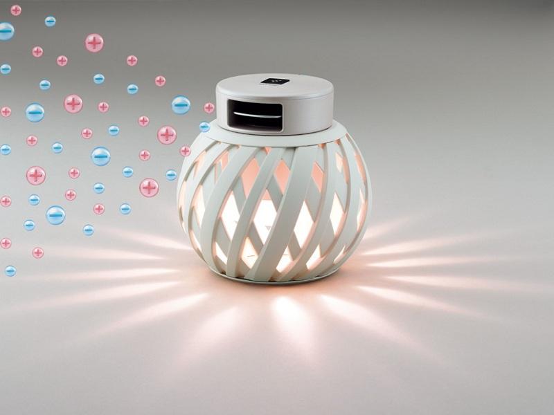 クラスター 電球 プラズマ