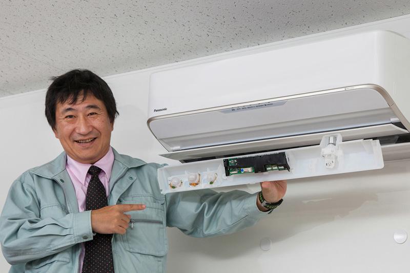 エアコンのリモコンが効かない!高額修理 ...